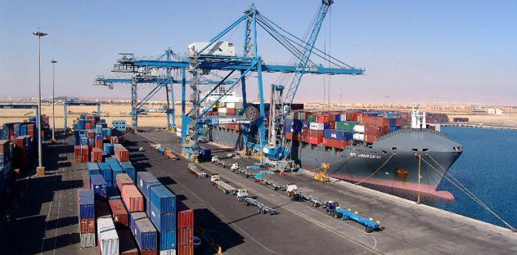 Egypt Buys 483,000 Tonnes Gasoil for February