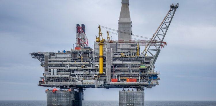Aquaterra Installs PICO's Offshore Platform in Egypt