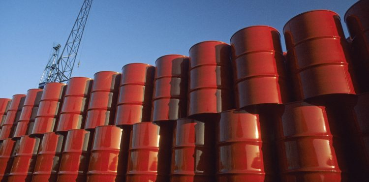 Iraq's Crude Exports Increased in December