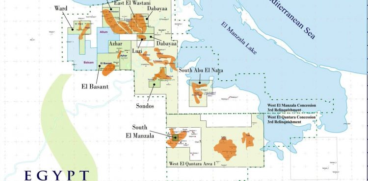 Fears that Dana Gas Losses May Affect Egypt Investments