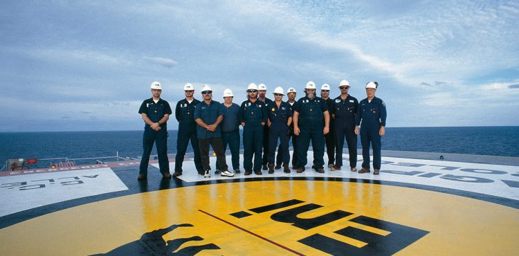 ENI Granted Land to Build Gas Processing Plant