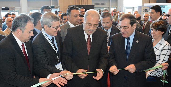 MOC 2014: Egypt Is Back on Track