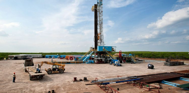 Algerian Energy Minister Insists No Danger from Shale Gas