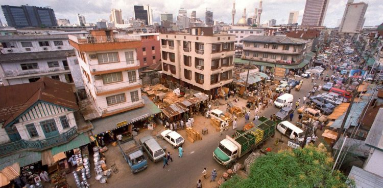 Nigeria Faces Severe Kerosene Shortage