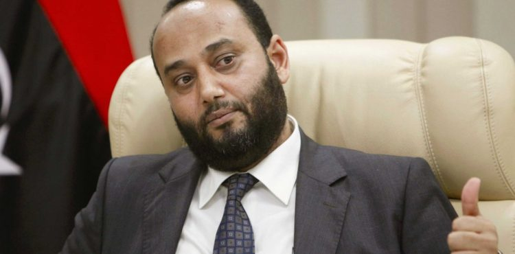 Rival Minister: Libya Producing 363,000 b/d of Oil