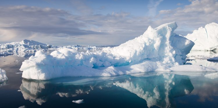 Additional Areas of Arctic to be Off Limits for Drilling