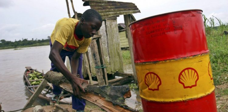 Amnesty Slams Shell and Nigerian Authorities over Niger Delta Clean-up