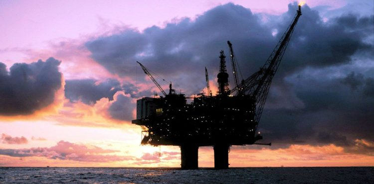 UK North Sea Oil Industry to Lose 146 Offshore Rigs
