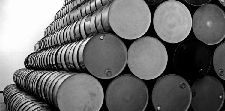 Nigeria Produced 1.782mb/d of Oil