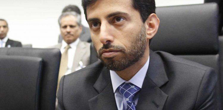 Excellency Eng. Al Mazrouei to Open Tank Storage