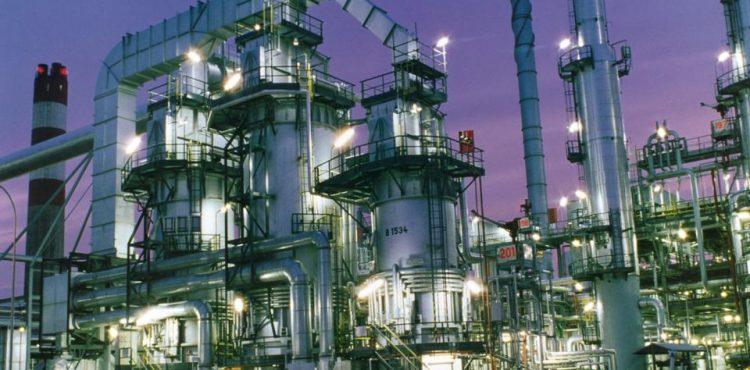 AMOC Mulls $500M Fuel Oil Refining Complex