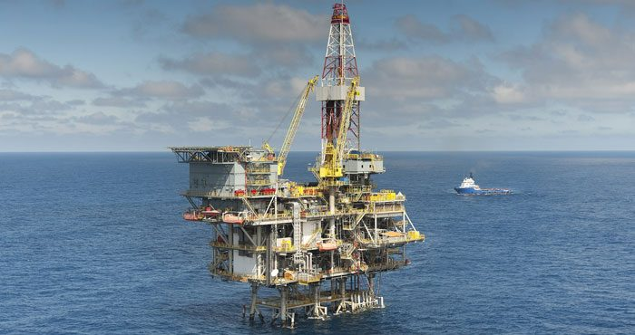 AGR Awarded Well Support Contract by Edison