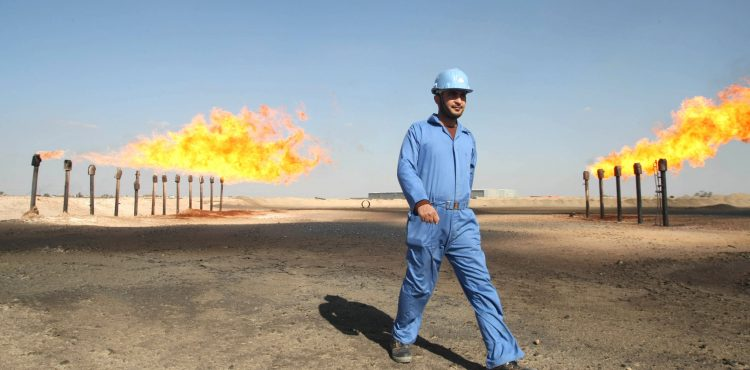 Oil Minister: Shell in Talks with Iraq over Majnoon