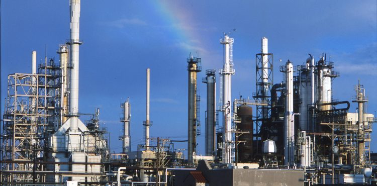Mostorod Refinery Project to Utilize $2.7 Billion in 2015/2016