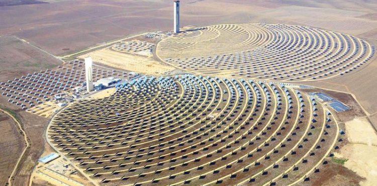 Ministry of Electricity Allocates 92 sq. Km for Renewable Projects