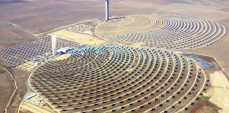 ACWA Power Reaches Financial Closure of 3 Solar Plants in Answan