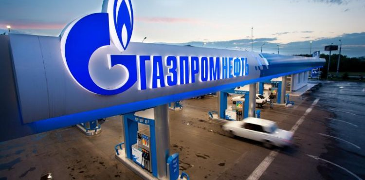 Defying Sanctions, Russian Oil Production Steady