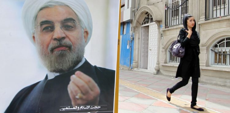 Rouhani Authorized to Raise Gasoline Prices