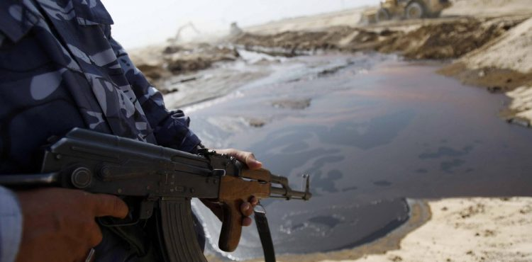 Iraq's Planned Export Push Depends on Basra Crude