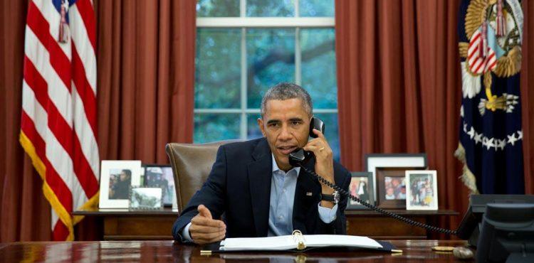US President Vetoes Keystone XL Pipeline Bill