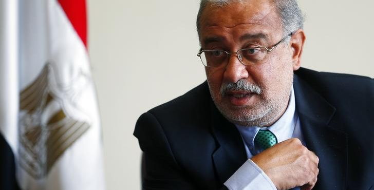EGYPT: Petroleum Minister to Become New Prime Minister
