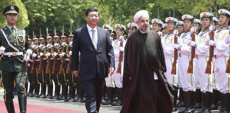 Iran to Take Advantage of China Propylene Know-How