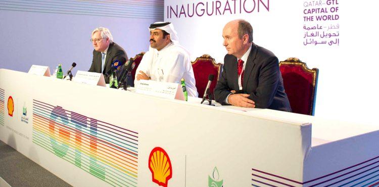 Shell's Qatar Plant for 2-Month 'Turnaround' Maintenance