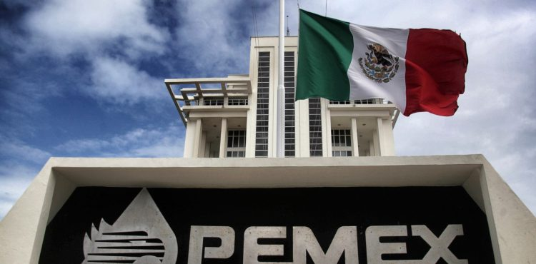 Mexico's Crude Exports to US Drop to 25-year Low
