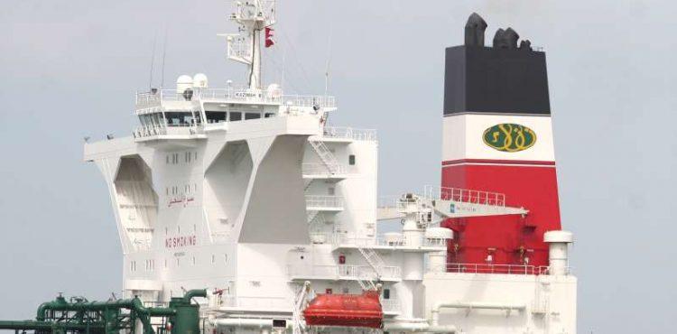Kuwait: Exclusive Dry-Dock Maintenance Deal