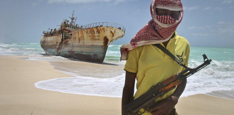 Kuwait Oil Tanker Foiled Eden Gulf Pirate Attack