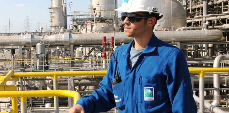 Saudi Aramco Invests in Local Chain Supply