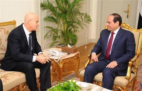 Eni to Increase Investments in Egypt