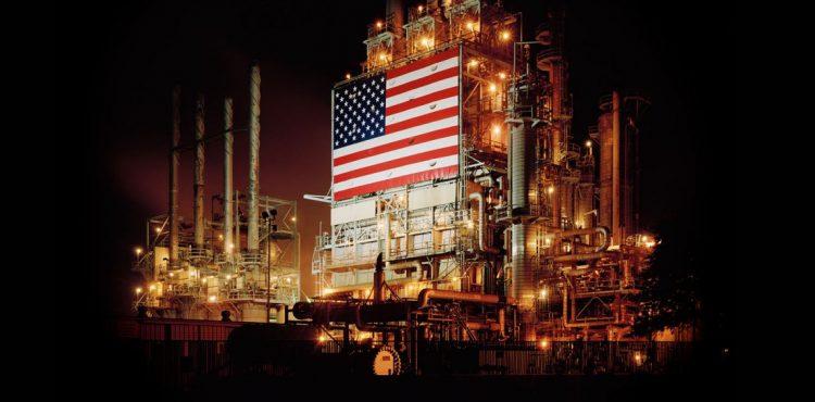 US Oil Workers go on Strike