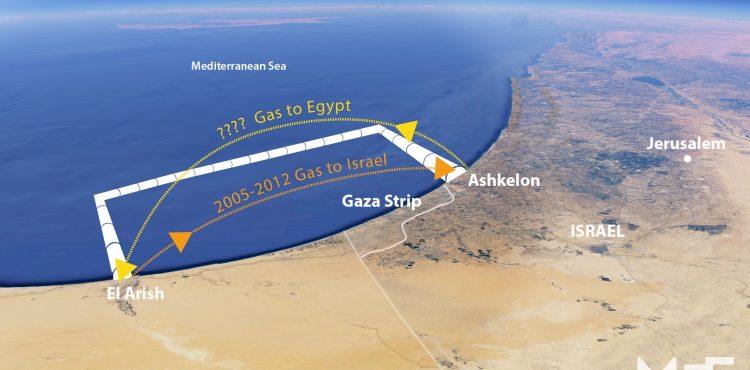 Noble Energy in Egypt for Israeli Gas Import Talks