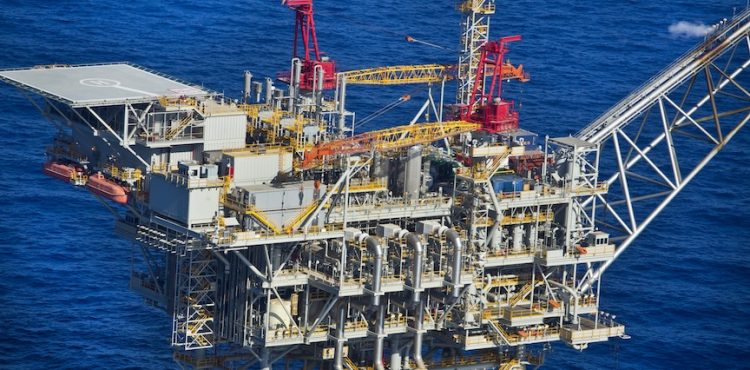 Leviathan Field to Start Gas Output by 2019