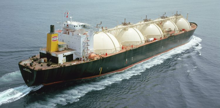 Egypt to Issue LNG Cargoes Tender