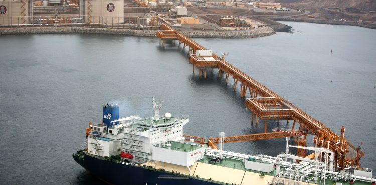 US LNG Exports to Jump for First Time Since February