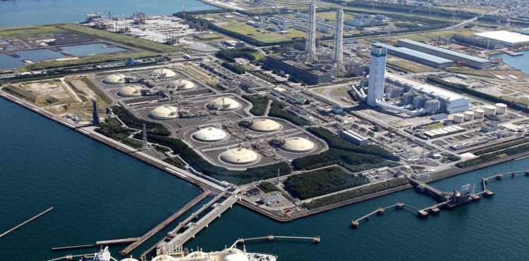 Statoil to Decide on LNG Export Terminal in 5 Years