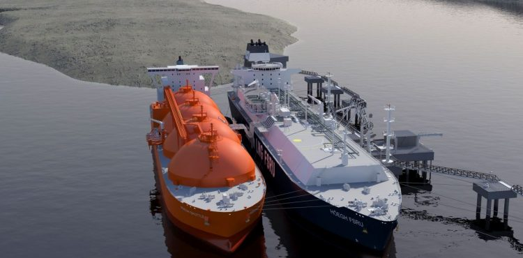 Egypt Responsible for LNG Price Increase