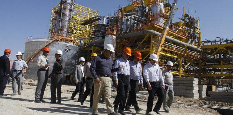 Iran Methanol Mega Plant to Rival US Shale Gas