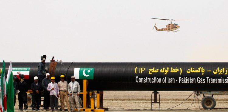 Pakistan, Iran to Amend Gas Agreement