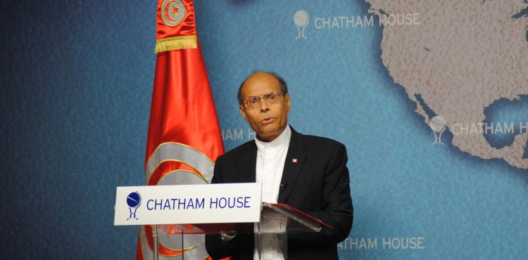 Chatham House: Oil Prices Threaten GCC 'Political-Economic Bargain'