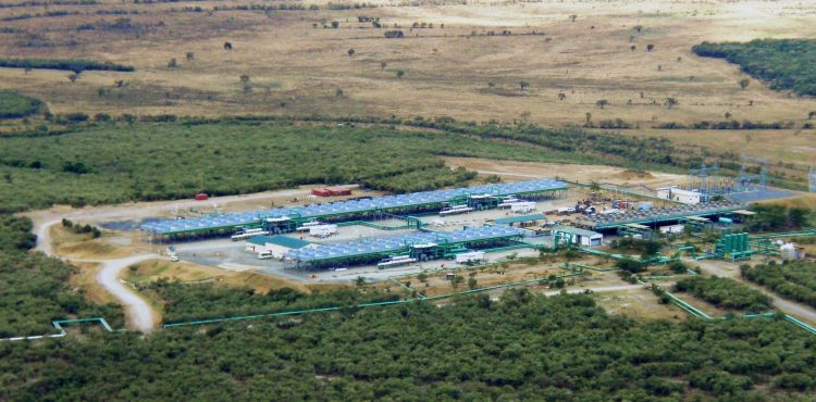 World's Largest Geothermal Plant Launched in Kenya