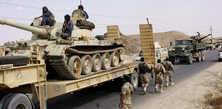 Yemen Oil Revenues in Sharp Decline