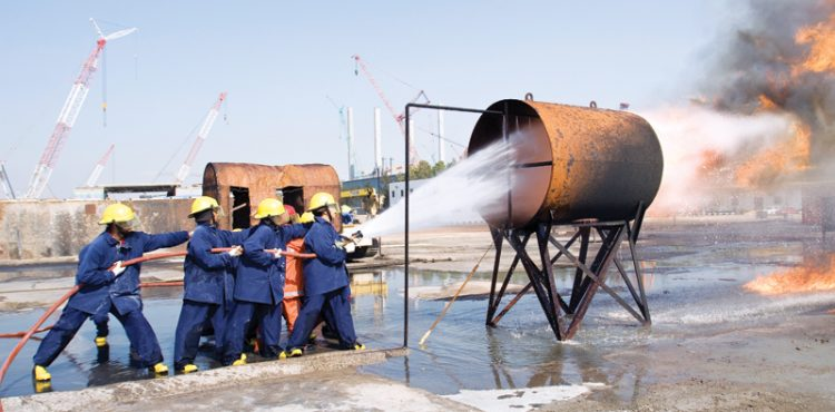 Oil Gas Security Summit Planned for May