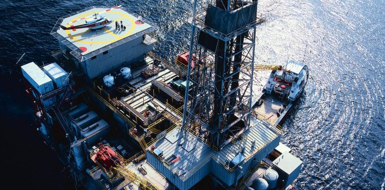 India's ONGC Plans $5b Deep Water Investment