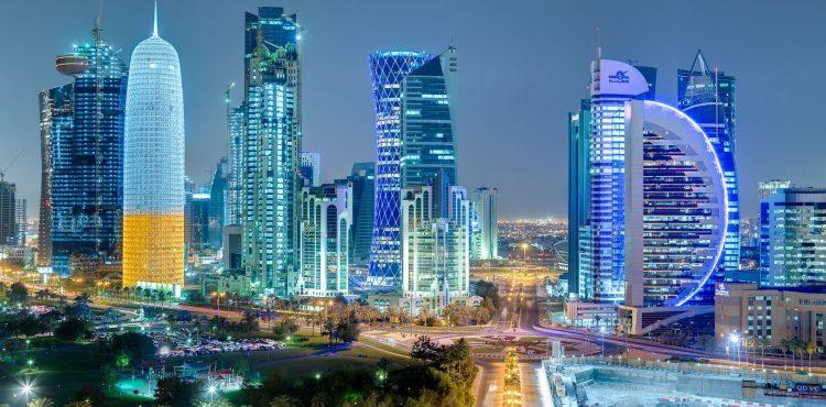Oil Price Slump Hits Qatar Investment House