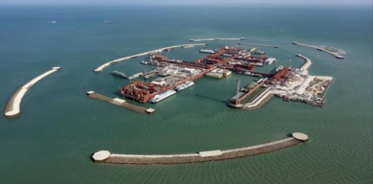 Iran: Caspian Oil Swap Scheme on Table Again