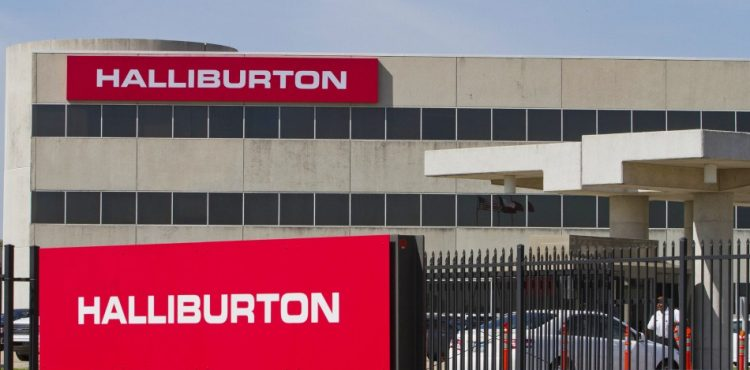 Halliburton Assigns Van H. Beckwith as Chief Legal Officer