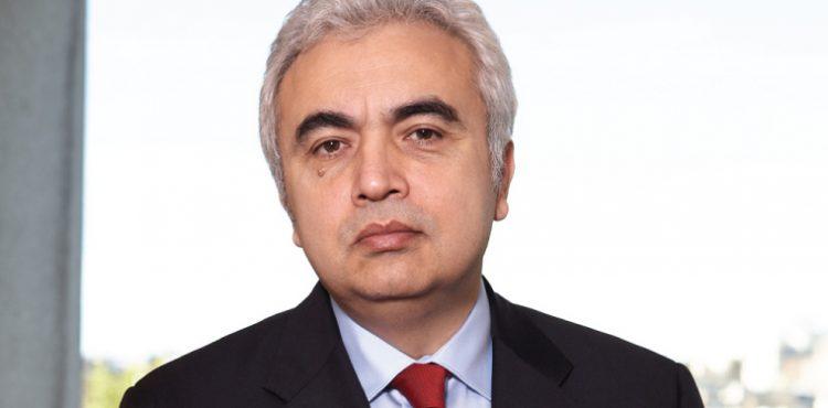 IEA Names New Executive Director